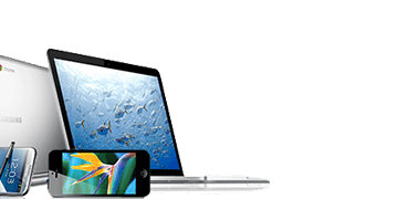Tablets, smartphones and more